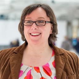 Manuela Meilinger - www.wandelbar.org - Systemisches Coaching - München