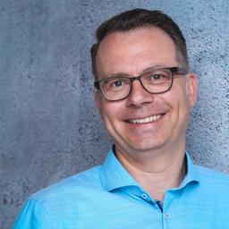 Dr Christoph Metz - METZTEC Performance & Improvement Management - Einhausen