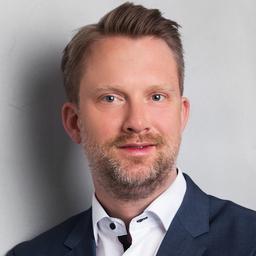 Dr. Bernd Buschmeier's profile picture