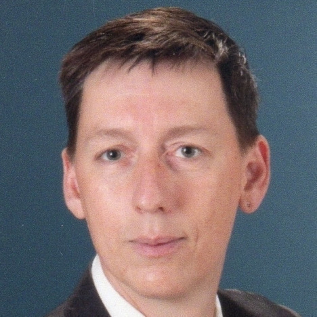 Thomas Kraft Projektmitarbeitersachbearbeiter Zentraldienst Der