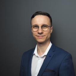 Philipp Baethge's profile picture