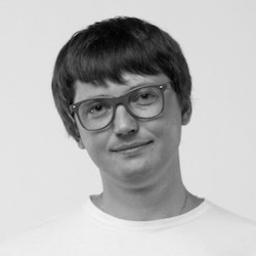 Eugene Tsukanov - Plus One Generation - Kharkiv