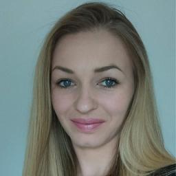Iris Delic-Kajdic's profile picture