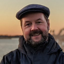 Rainer Scheunemann - die schnittsteller gmbh - interaktion & kommunikation - Berlin
