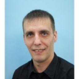 Christian Lang - Specialty Minerals GmbH - Dinslaken