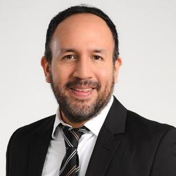 Carlos Gutierrez - CHEP Deutschland GmbH - Cologne