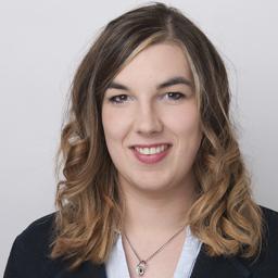 Céline Baumgartner's profile picture