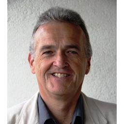 Dipl.-Ing. Gerd Arnold - Siemens AG, Fürth - Dresden