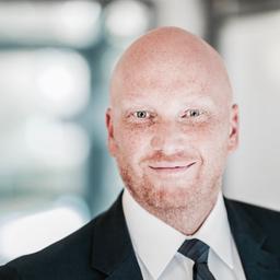 Thomas Hüttenmüller's profile picture