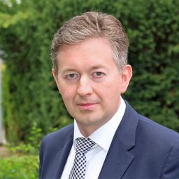 Alexander Oswald - Hauptverband der Deutschen Holzindustrie - Bad Honnef