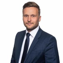 Alexander Richter - Liebherr-Werk Biberach GmbH - Biberach