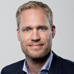 Fredrik Ljungman - BETESO - Bürger Electronic GmbH - Waldenbuch