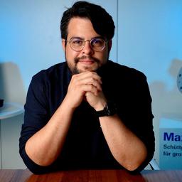 Tiago Morais's profile picture