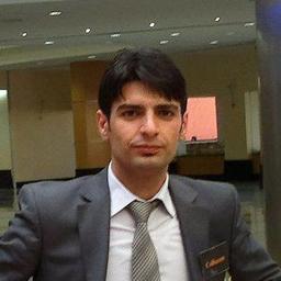 Khalil Ahmad's profile picture