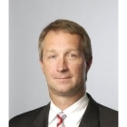 Jens Rönnberg - PricewaterhouseCoopers GmbH WPG - Frankfurt am Main