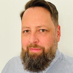 Sven Dörnenburg's profile picture