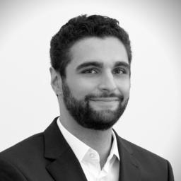 Athanasios Koutsouridis's profile picture