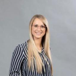 Anna-Lena Augustin's profile picture