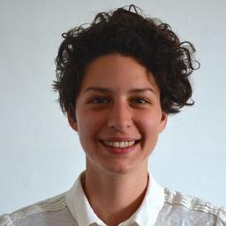 Rachel Attard Portughes