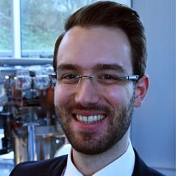 Christian Granrath - Center for Mobile Propulsion & Verbrennungskraftmaschinen RWTH Aachen University - Aachen