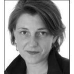 Sabine U. Rehder