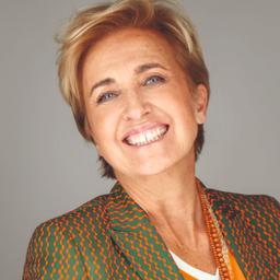 Tina Vorsteher