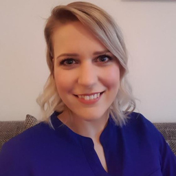Jasmin Pospiech - Ippen Digital Media GmbH - München