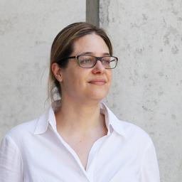 Dr Anja Rathmann-Lutz - Universität Basel - Basel