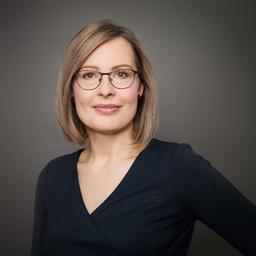 Saskia Scholz - EXPERTS & TALENTS Dresden GmbH - Dresden