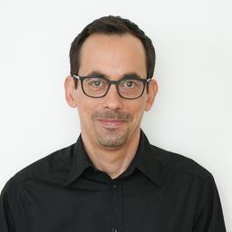 Stefan Selge - TARGOBANK AG, Düsseldorf - Düsseldorf