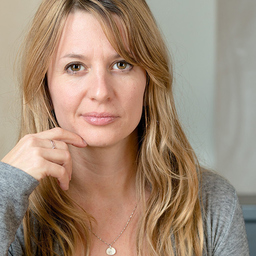 Corinna Leibig - corinna leibig storytelling - Wiesbaden