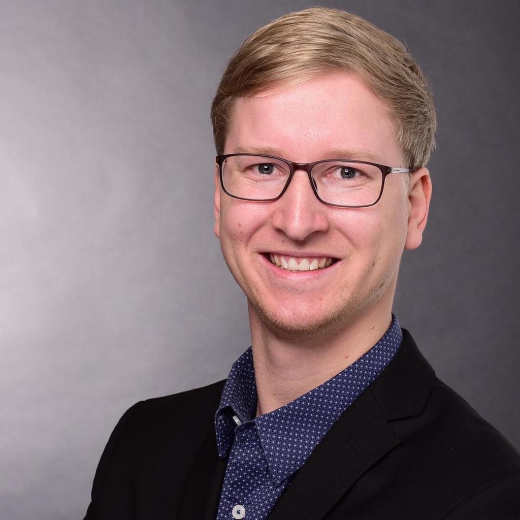 Mirko Pieper's profile picture