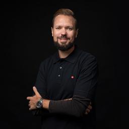 Christoph Steger - MSO Digital GmbH & Co. KG - Osnabrück