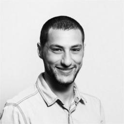 Saeid Hosseini Vahed's profile picture