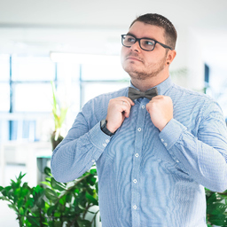 Dominik Kilian's profile picture