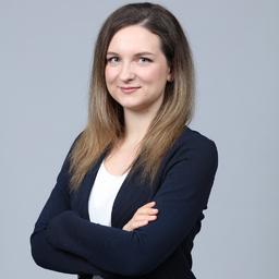 Stephanie Krennbauer