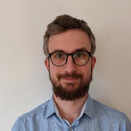 Tobias Heider - Optoprim Germany GmbH - Unterschleißheim