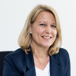 Patricia Augsburger