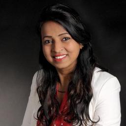 Reena Jaiswal - CGI Information Systems and Management Consultants (Deutschland) GmbH - Stuttgart