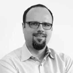 Christian Müller - casonex GmbH - Dresden