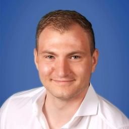 Christoph Geidt - Contsult GmbH