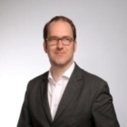 Prof. Dr. Patrick Teuffel's profile picture