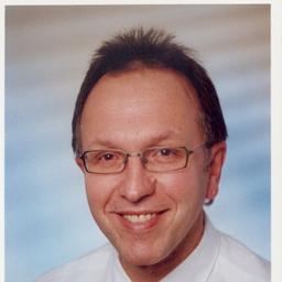 Thomas Vogel - Atos - Erlangen