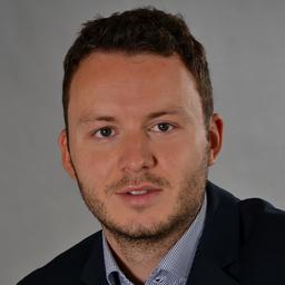 Frank Erhardt Projektleiter Personal Josera Erbacher