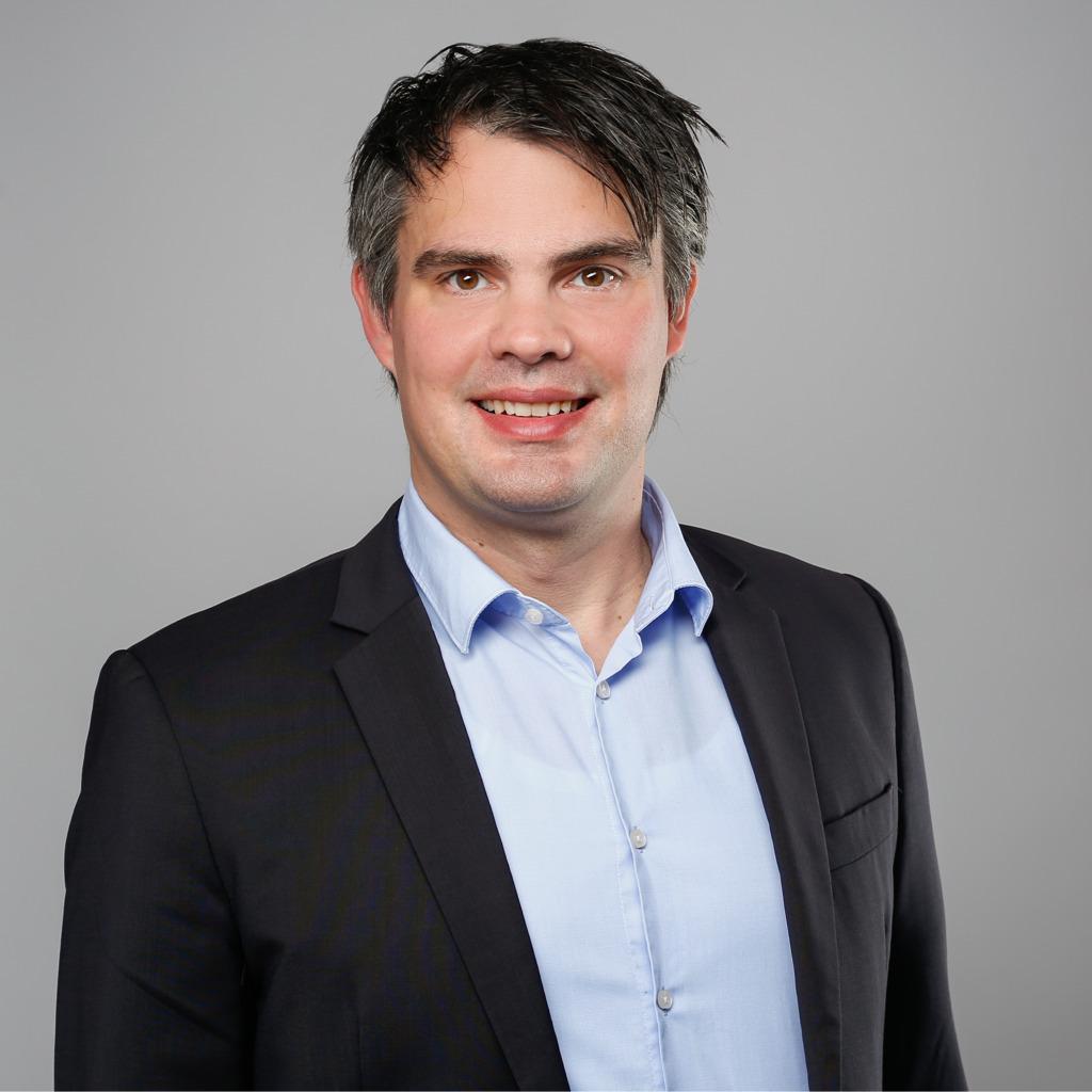 Dr. Johannes Brombach's profile picture
