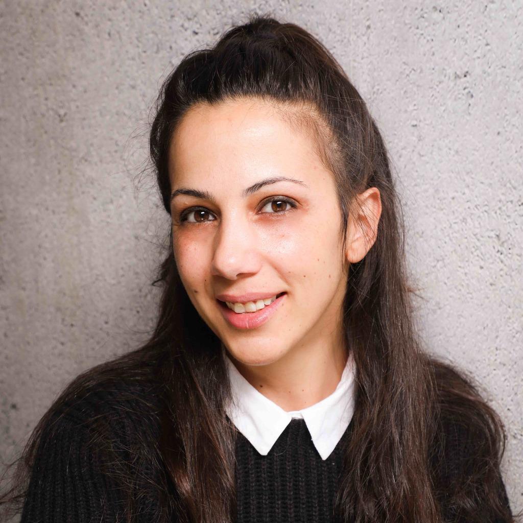Duygu Uzuner's profile picture