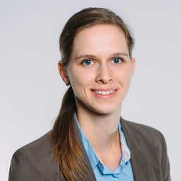 Dr. Aline Clausing's profile picture