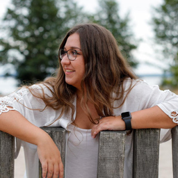 Ramona Hübner's profile picture