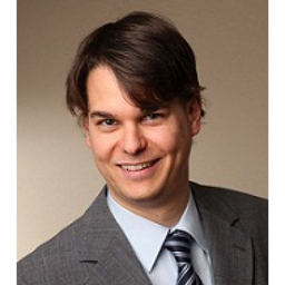Florian Kotscha - Karl-Arnold-Stiftung e.V. - Königswinter