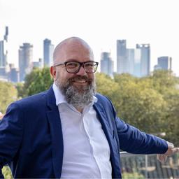 Stefan Rühle's profile picture